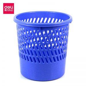 Deli Waste Bin Plastic 12.5ltr