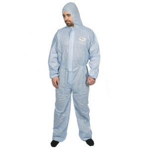 Disposable Combat Polypropylene Coveralls