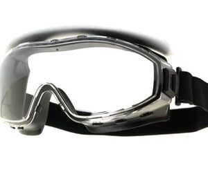 Arc Vision Strike Safety Goggles
