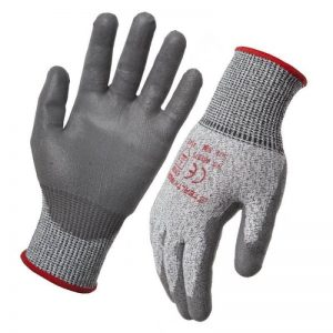 Stealth Razor Cut 5 Resistant Gloves