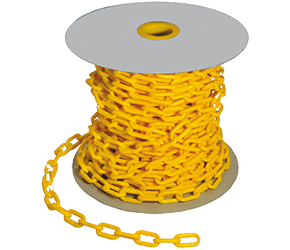Maxisafe 6mm Yellow Safety Chain