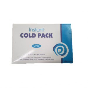 Fastaid Instant Cold Pack Large