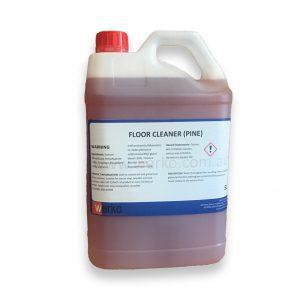 Pine Floor Cleaner 5 Litres - Werko